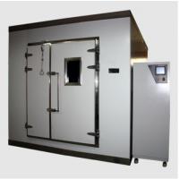 QP22系列步入式VOC释放量环境舱