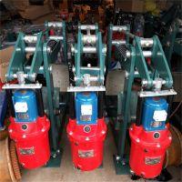金虹YWZ4-200/30起重机液压制动器 塔吊行车抱闸 铝罐制动器 优质供应商