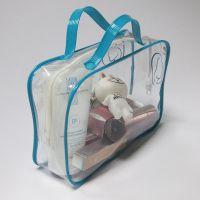 新款pvc包装袋厂家直销