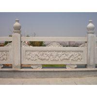 石栏杆图片 石雕栏杆制作艺祥石雕厂常年制作石栏板