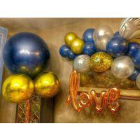 长沙生日宴布置-私人定制成人生日派对-想要把的都给你