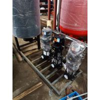 CDLF生活多级泵50CDLF18-80标准国标多级泵