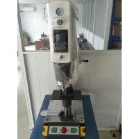 常熟塑料焊接15KC/20KC/35KC超声波焊接机操作方法