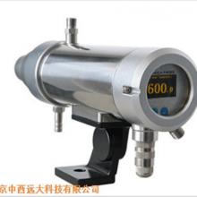 中西厂家供应双色红外测温仪型号:SJ69-DCT1-6016库号:M191032