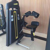 奥圣嘉坐式腹肌训练器ASJ-S810健身房减负腹肌训练器