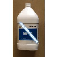 ECOLAB艺康 去油霸(215-D)高效除油剂