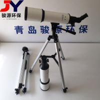 JY-LK型林格曼测烟望远镜 便携式烟气黑度等级检测