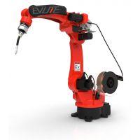 伊唯特 焊接机器人 焊接机械手 自动焊接机