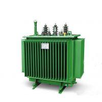 山东供应S11-M-125KVA小型配电变压器