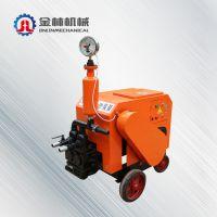 全力以赴不负春光砂浆输送泵 供应UB8.0砂浆泵 直销