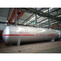 60立方LPG储罐液化气储罐罐体设计厚度