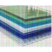 大足县耐力板和阳光板哪个好口碑商家阳光板贴图