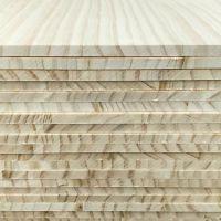 合肥松木环保指接板价格