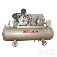 HITACHI有油活塞空压机日立BEBICON往复式空压机3.7P-9.5V5C