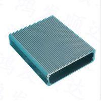 壳体铝外壳型材壳体6063挤压型材