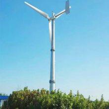 甘肃晟成10KW小型风力发电机离网型风力发电系统