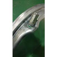 焊接铝合金自动碰焊机设备广东火龙