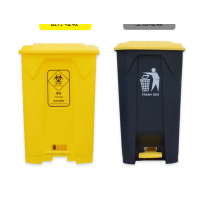 厂家直销义乌制造医疗垃圾桶