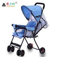 天天特价婴儿车轻便可坐可躺  宝宝儿童手推伞车折叠超便携夏季