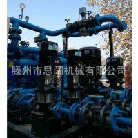 大批量生产换热机组 可上门安装成套换热站 冬季供暖换热机组