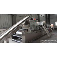 供应旺仔小馒头生产线 高效排列机 食品机械