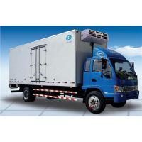 上海到防城港冷链专线 上海至防城港冷藏冷冻物流运输