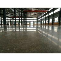 紫城混凝土固化施工—水泥地面硬化地坪—广东文毅地坪公司
