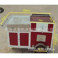 厂家直销燃气炉烧饼机 大量批发烧饼炉子 赠送烧饼磨具