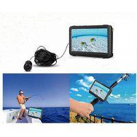 钓鱼养殖水下摄像头 彩色监控摄像机 工厂直销