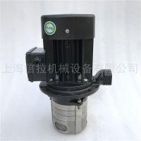 郑州宏奇水泵SBK1-33/33切削液循环泵优质服务