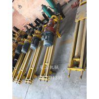 黑龙江200轮式气动打井机 星工供应机械钻井设备 农田灌溉水井钻机