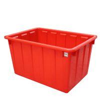 江苏常州锦尚来70L塑料水箱塑料箱 HDPE质量好,价格优惠