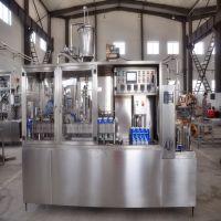 半自动液体灌装设备沈阳北亚