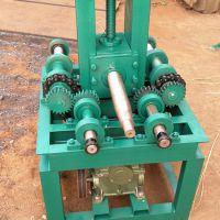 现货直销立式弯管机 新款电动弯管机