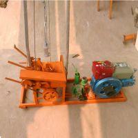 折叠式电动水井钻机 家用小型水井打孔机 热销产品