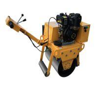 山东华科机械沥青路面压平 草坪压实机