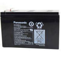 西藏松下蓄电池松下(panasonic)UP-RW1228ST1 UPS免维护蓄电池12V6.2A