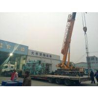 上海至常熟大件运输服务