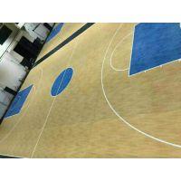 篮球场塑胶运动地板 篮球场的塑胶 塑胶地板篮球场