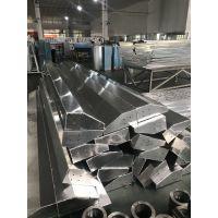 广东省德普龙制造广汽传祺新能源4s店展厅装饰天花;指定材料