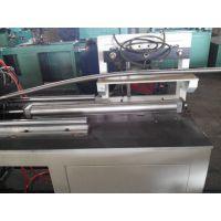 不锈钢螺旋管生产设备