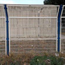 济南隔离围网厂家定做公路防护网校区围栏网