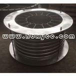 304不锈钢高温金属补偿器