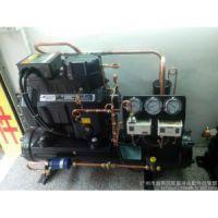 冷库机组厂家供应谷轮压缩机制冷机组
