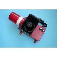 生产 声光报警器批发 80型 工业声光报警器 TBJ-80新