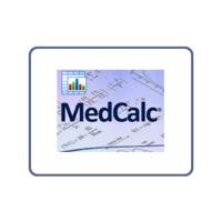 【MedCalc | 医学统计软件】正版价格,医学专用的统计计算软件,睿驰科技一级代理