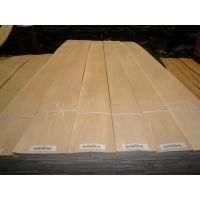 厂家直供枫木山纹木皮 贴密度板家居板免漆木饰面板木皮
