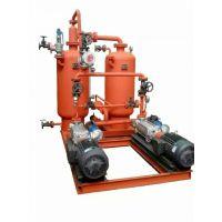 工业蒸汽冷凝水回收装置,行业口碑好