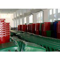 陕西西安 鑫中星 垃圾桶是什么环卫垃圾桶感应式垃圾桶垃圾桶塑料