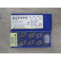 Sumitomo/住友数控刀具刀片DCMT11T304N-MU-AC630M